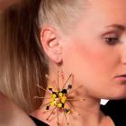 Handmade Earring